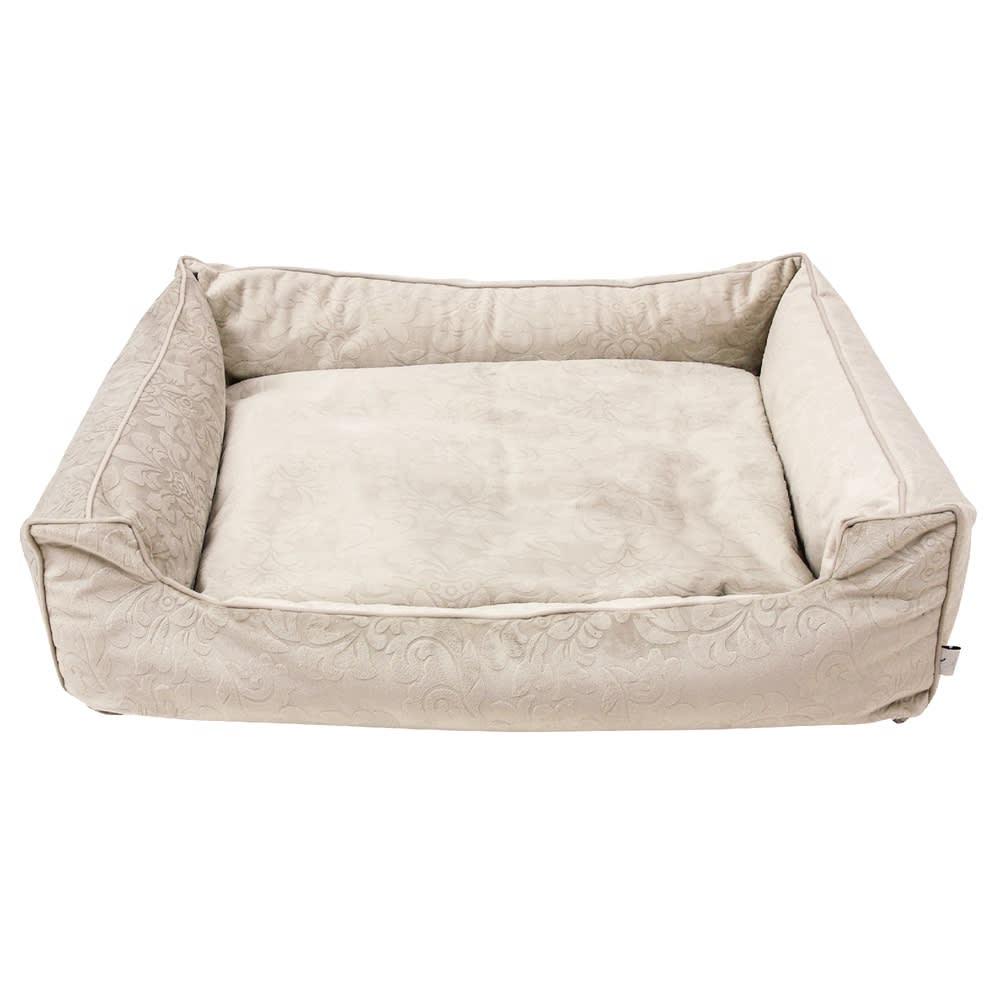 防水仕様のペット用ベッド L H74607