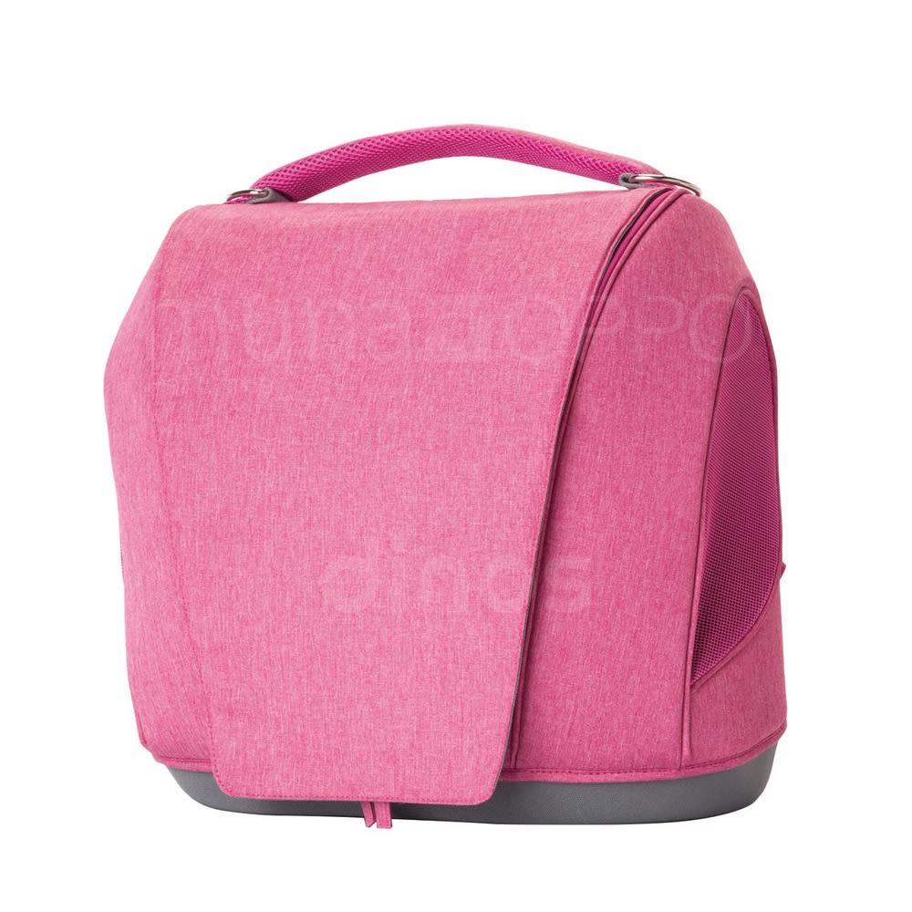 ミュナペットキャリーバッグ ピンク