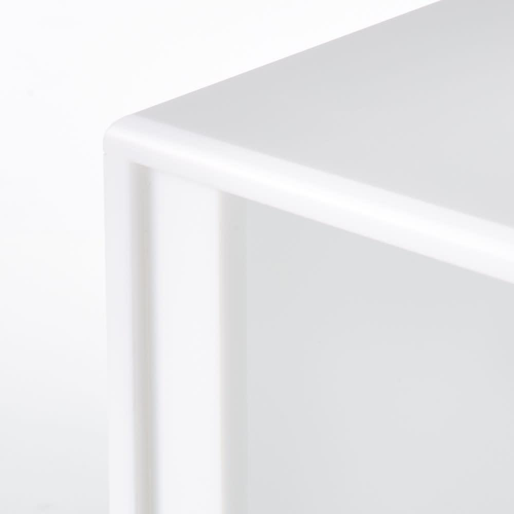 Nunnally/ナナリー アクリル パウダールームベンチ