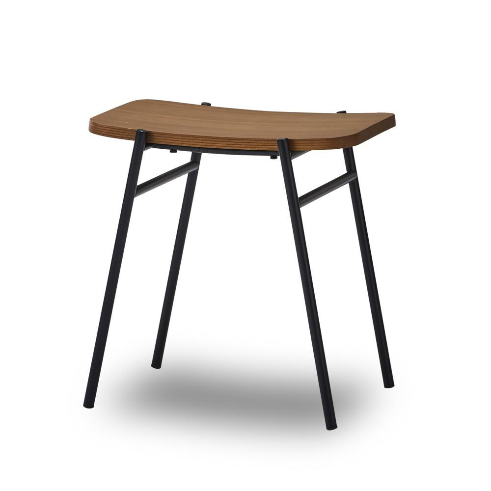 家具 収納 イス チェア スツール Kapell/カペル スタッキングスツール H75607
