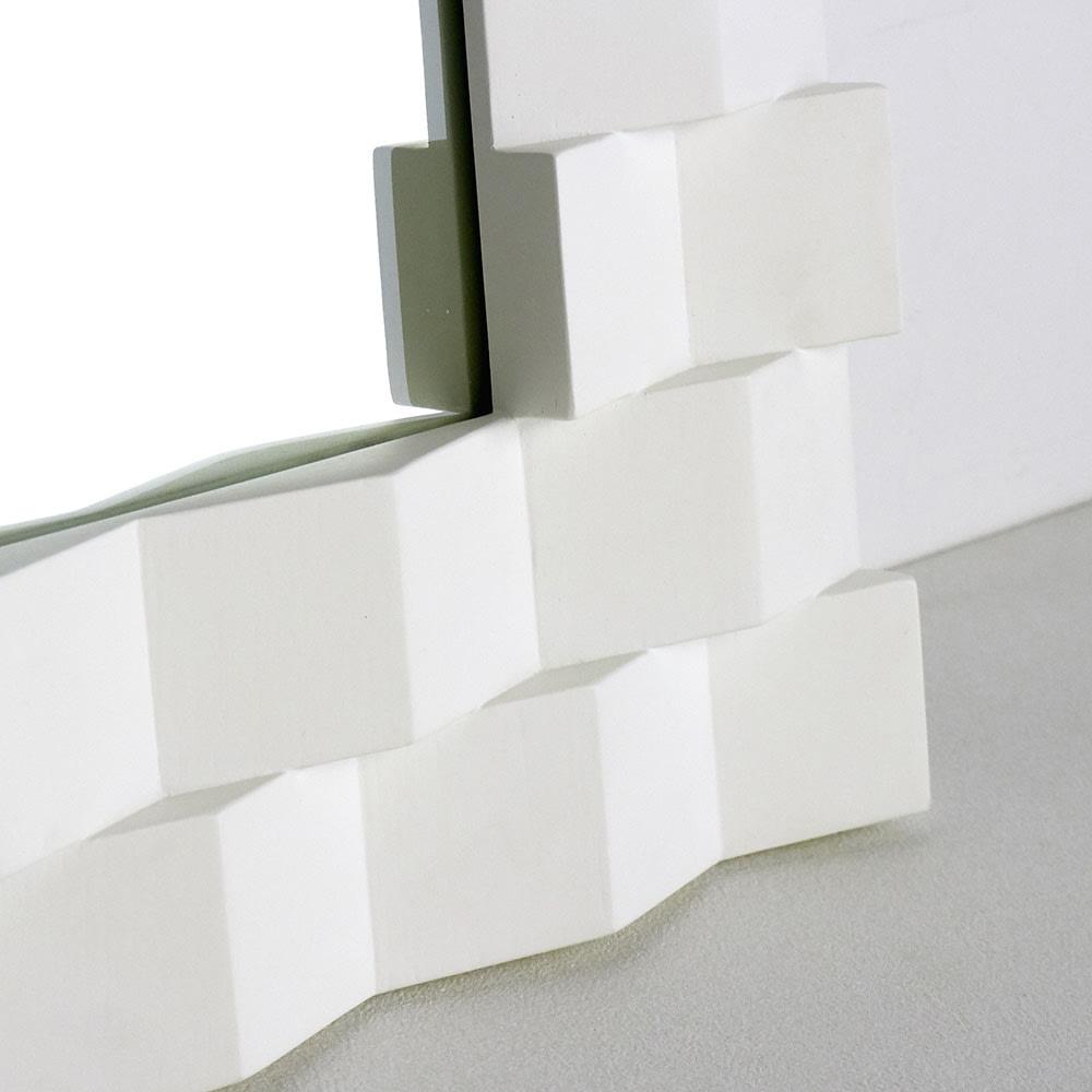 PHILOS/フィロス プリズミー壁掛けミラー・ウォールミラー 幅70×高さ50cm