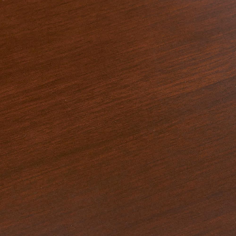 BIS/ビス リビングダイニングテーブル 幅119cm  天板の表面部分