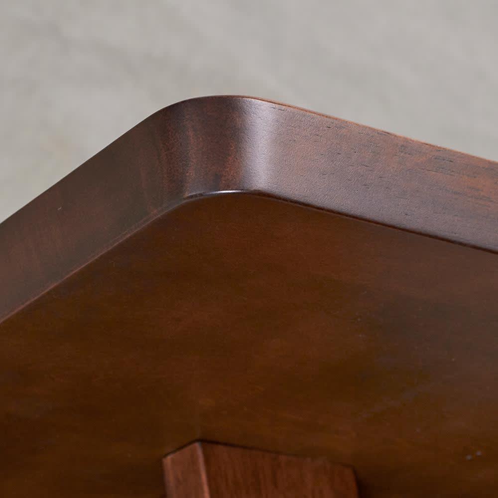 BIS/ビス リビングダイニングテーブル 幅154cm 天板下より