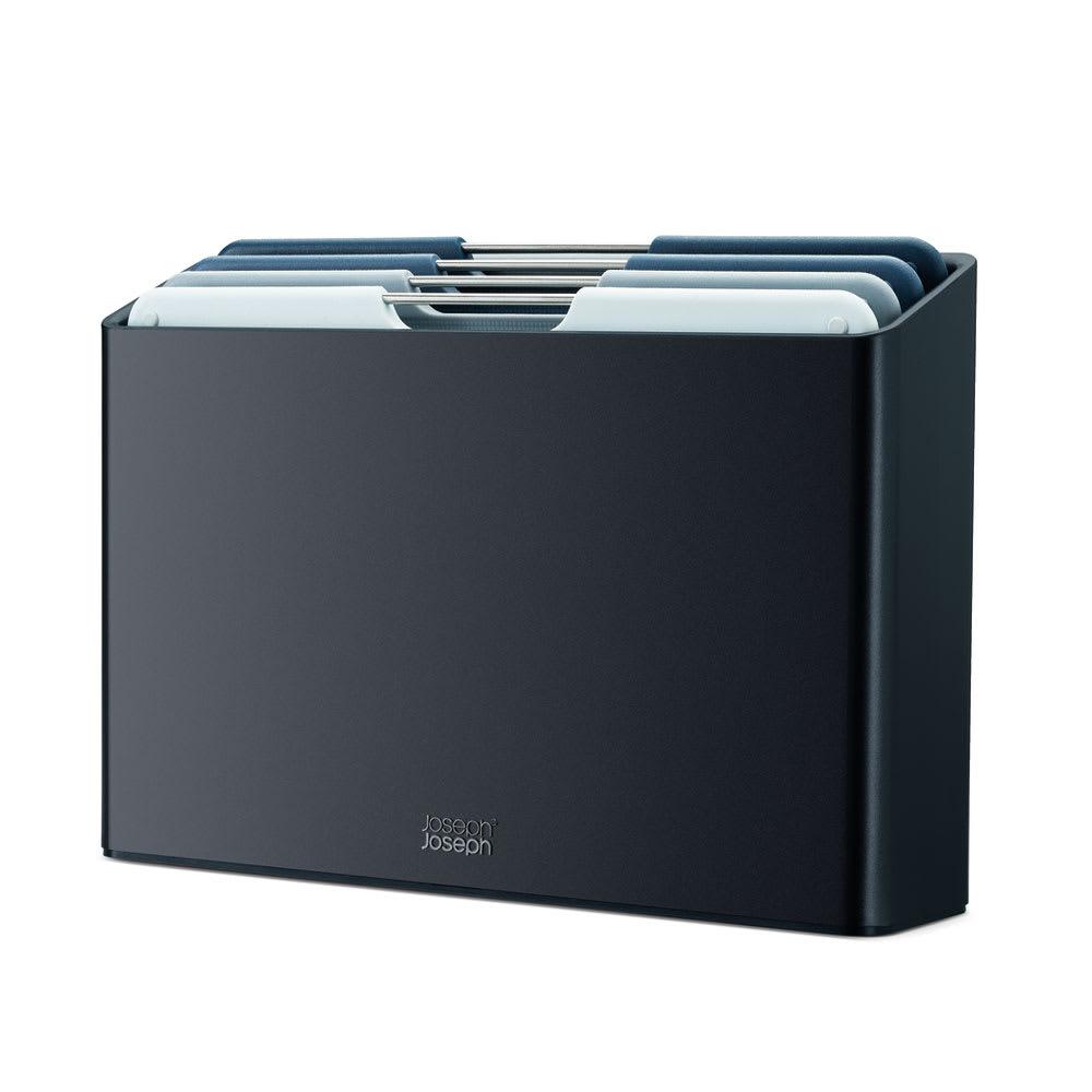 キッチン 家電 鍋 調理器具 まな板 JosephJoseph/ジョセフジョセフ フォリオ レギュラー まな板 4枚セット H76603