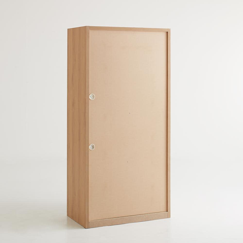 Matiz/マティース ゴミ箱がしまえるグレー家電収納 幅86cm (ごみばこ3列用※ごみ箱は別売り)