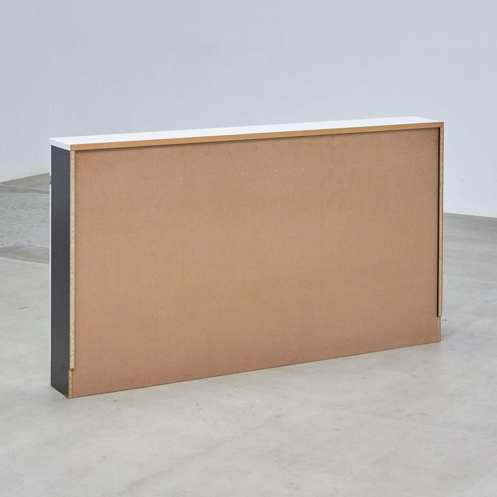 Rossi/ロッシ カウンター下収納庫 収納庫幅89.5奥行20cm