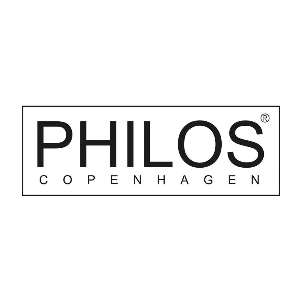 PHILOS/フィロス エレガントシリーズ 円形ウォールミラー・丸型壁掛けミラー 径60cm コペンハーゲンで30年以上デザイナーとして活躍したリスベス・ダル氏が、2007年に立ち上げたブランド、フィロスコペンハーゲン。