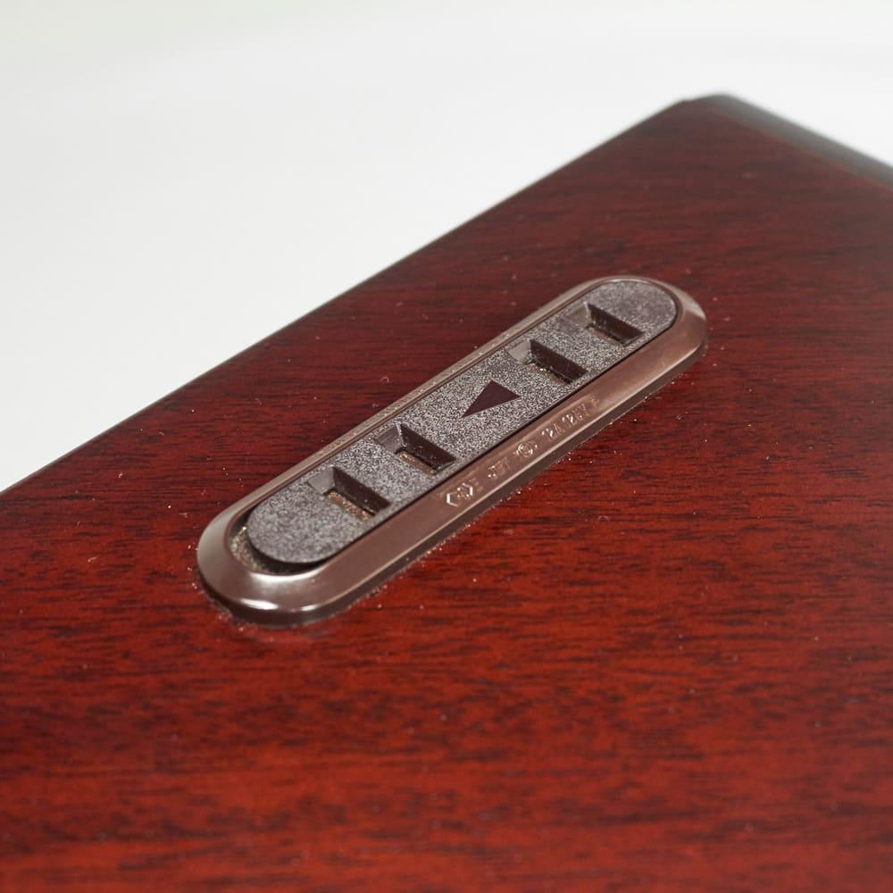 エレガントクラシックシリーズ サイドボード・リビングキャビネット 幅114cm高さ82cm