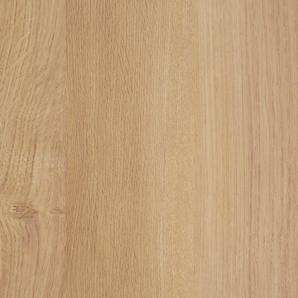 Antisala/アンティサラ クローゼットユニット収納・オーク   幅80cm オープン棚 オークの木目をリアルに再現した表面材を使用。カジュアルになりすぎない落ち着いたベージュよりのカラーが大人な雰囲気。