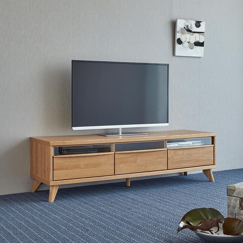 Charente/シャラント リビングボード テレビ台 幅150cm H78702