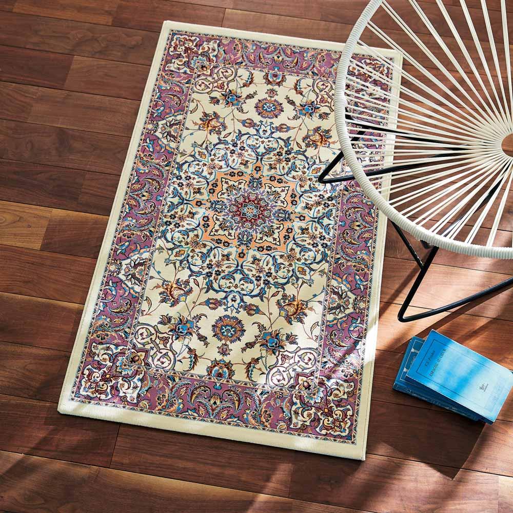 Kalayde/カレイド ウィルトン織ラグ/マット マット 約70cm×120cm H80528