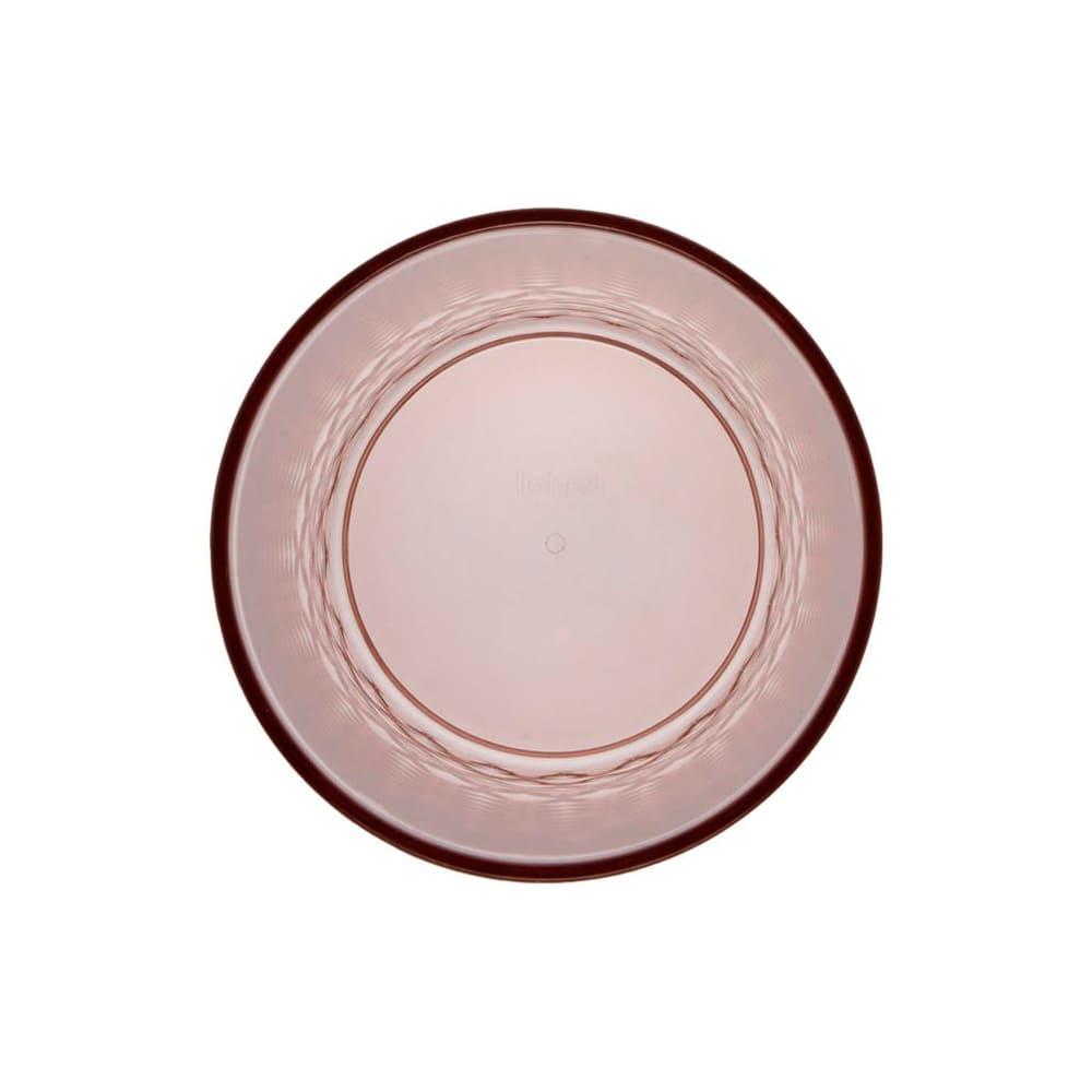 Kartell Jellies Family/ジェリーズファミリー ロングドリンク 4個セット ピンク