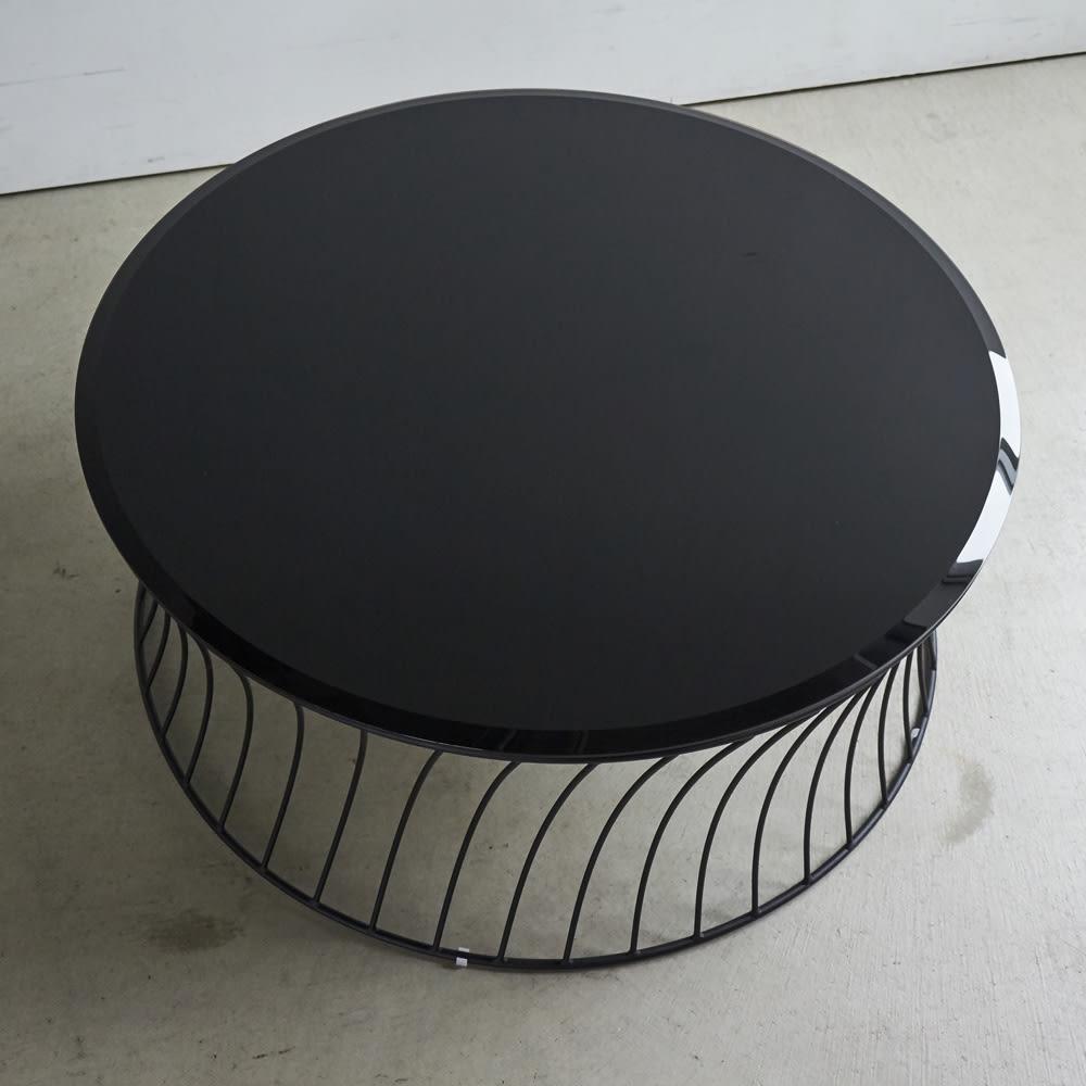 Tumble/タンブル モダンセンターテーブル 天板