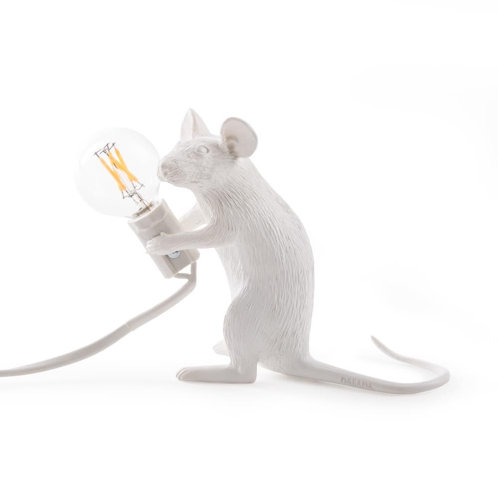SELETTI/セレッティ マウスランプ H84206