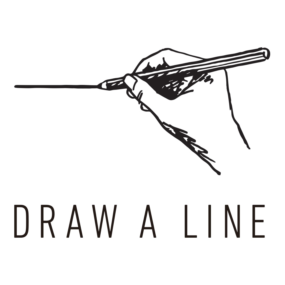 DRAW A LINE/ドローアライン 可動式専用ライト