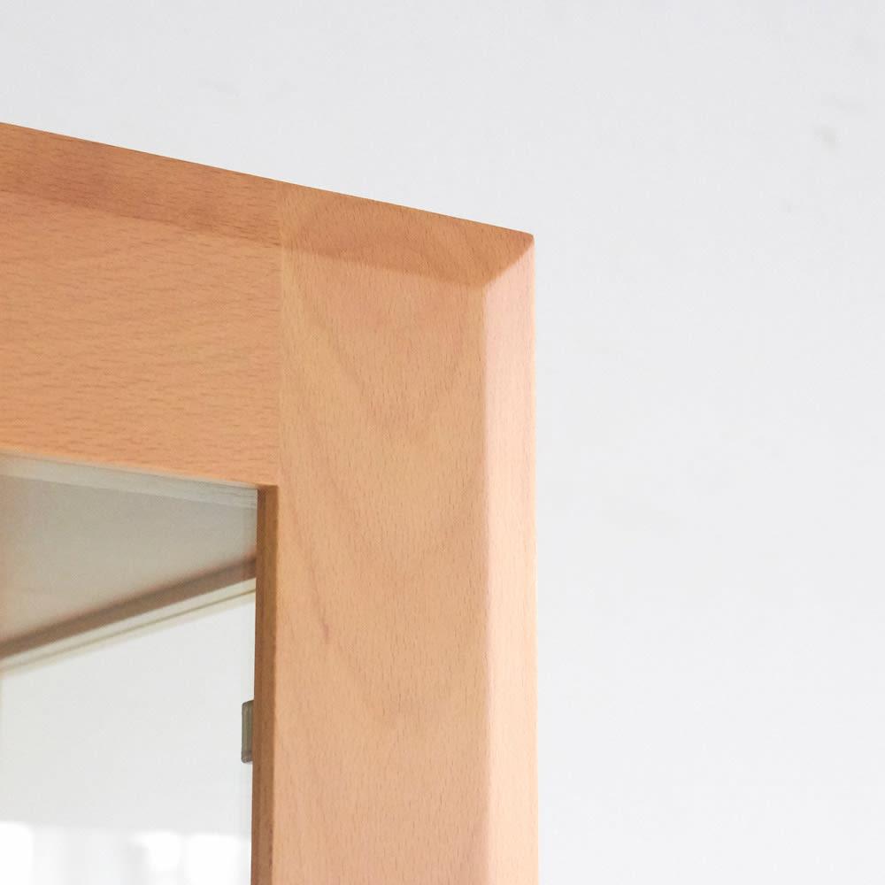 キュリオコレクションボード 幅79cm高さ175cm