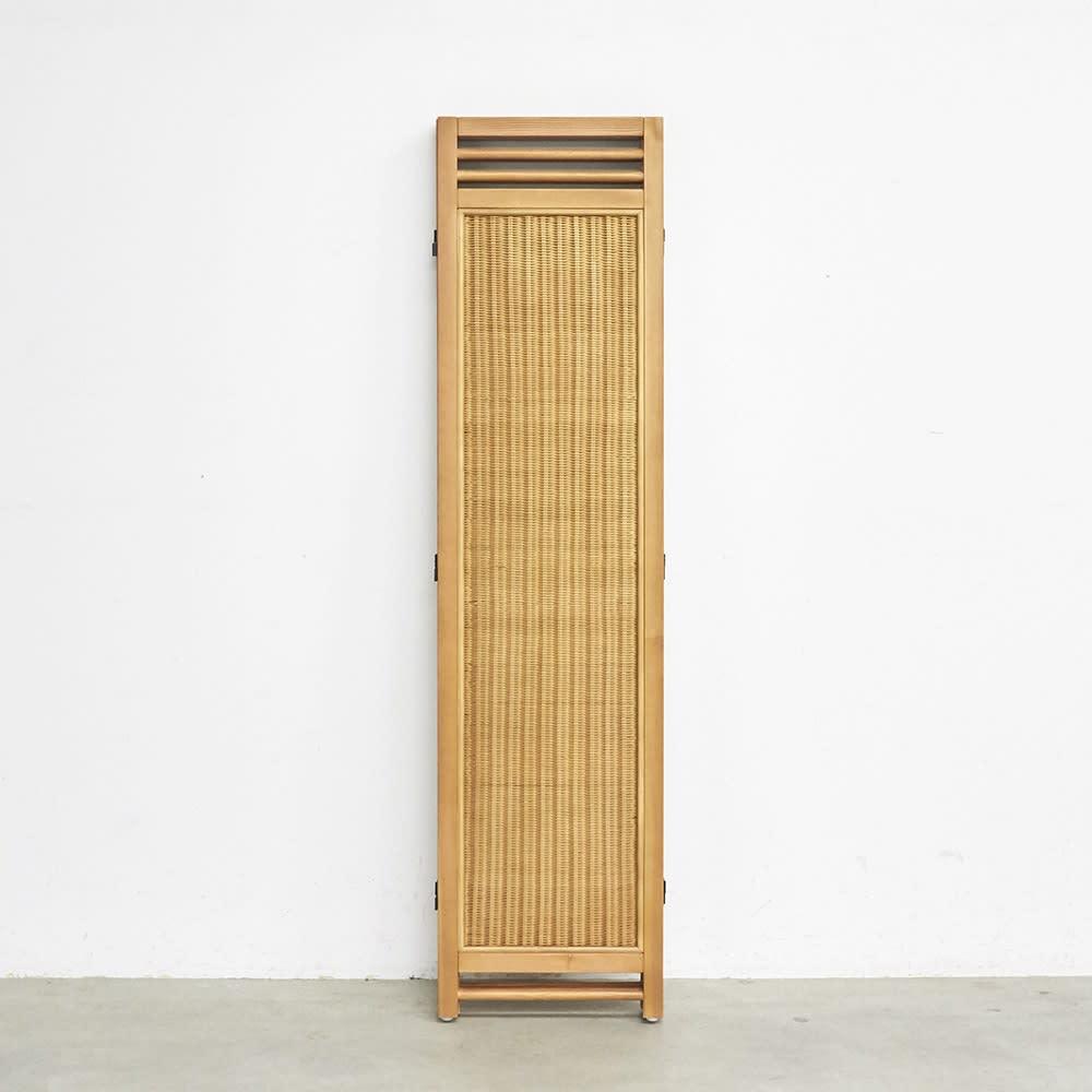 Spesso/スペッソ 折り畳みパーテーション 3連 高さ160cm