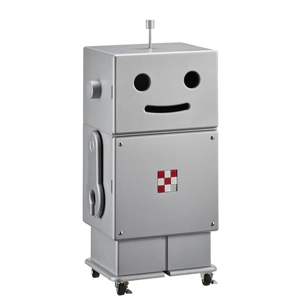 ROBIT/ロビット 収納ロボ[ete・えて ]