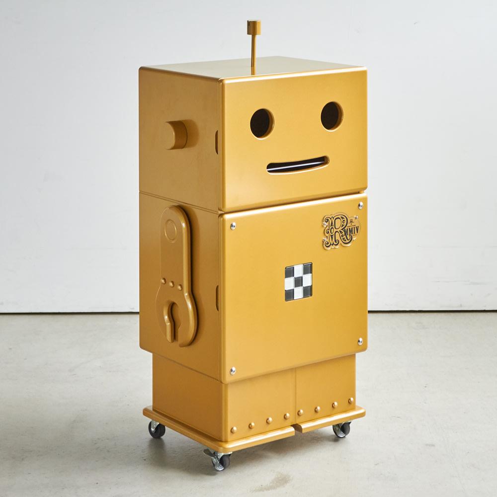 ROBIT/ロビット 収納ロボ 当店限定カラー[ete・えて ]
