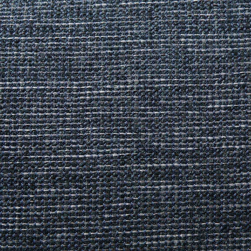 ホワイト・4点セット[テーブル幅120cm×80cm] HORA/ホーラ LDソファシリーズ ブルー