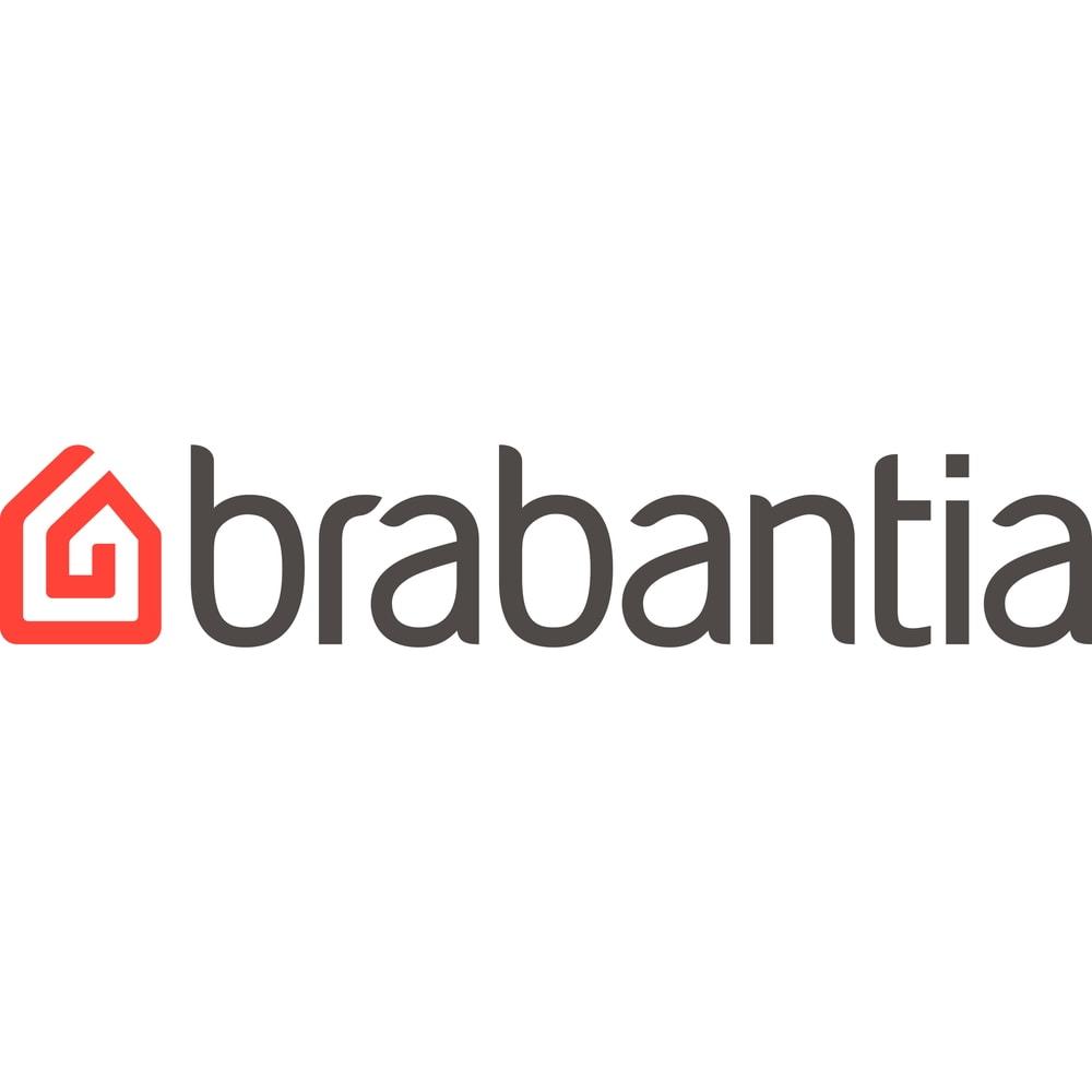 brabantia/ブラバンシア Boタッチビン ステンレス