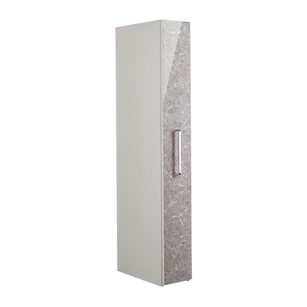 Helmila/ヘルミラ キッチンすき間収納庫(ボックス付き) 幅25cm奥行46.5cm高さ180cm お届けの商品はこちらです。