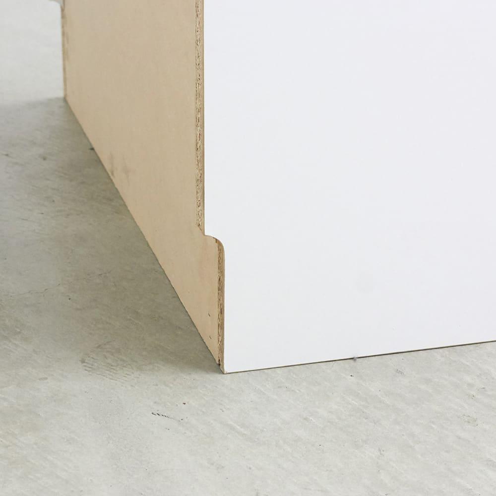 Ymir/ユミル キッチンタワーチェスト収納庫 幅30cm奥行45cm高さ156cm