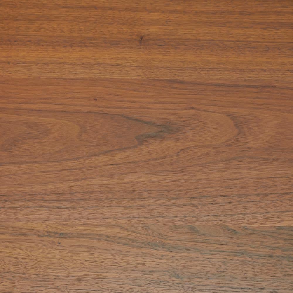 Carell/カレル リビングボードシリーズ 幅120 高さ40引き出しタイプ (ア)ウォルナットは高級家具や工芸品の材料として非常に人気の高い素材です。