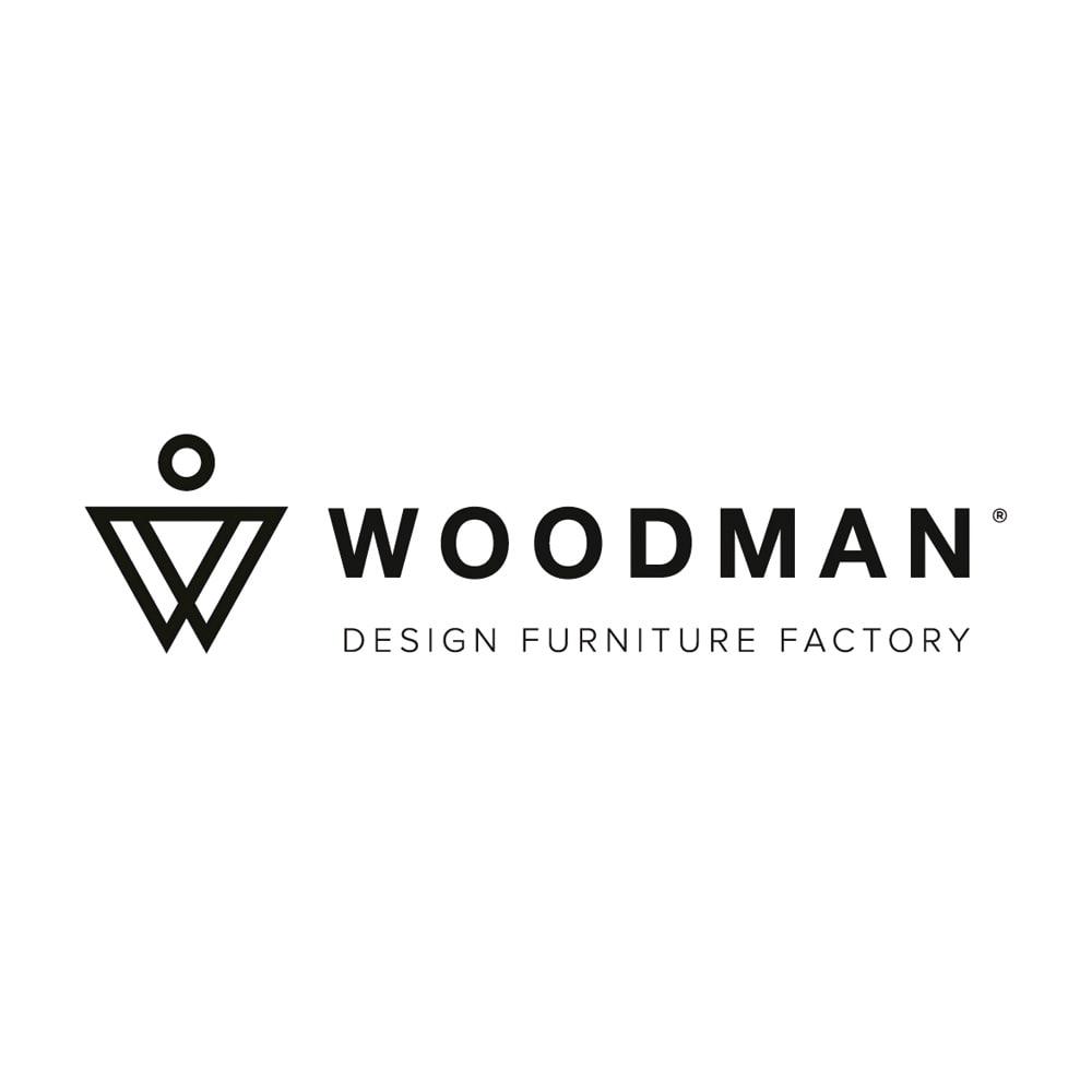オーク天然木 リビングテーブル 棚付きコンソールテーブル [WOODMAN・ウッドマン] ヨーロッパで数々のインテリアアワードを受賞する、1999年創立の東欧エストニアの家具メーカーです