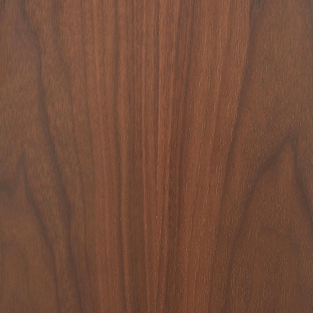 Glan Plus/グラン プラス デスクシリーズ キャビネットチェスト 幅40cm 深みのあるウォールナットの色合いで、部屋の中がスタイリッシュな雰囲気に。