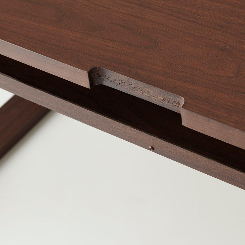 Gulf/ガルフ 格子デザインシリーズ デスク 幅180cm
