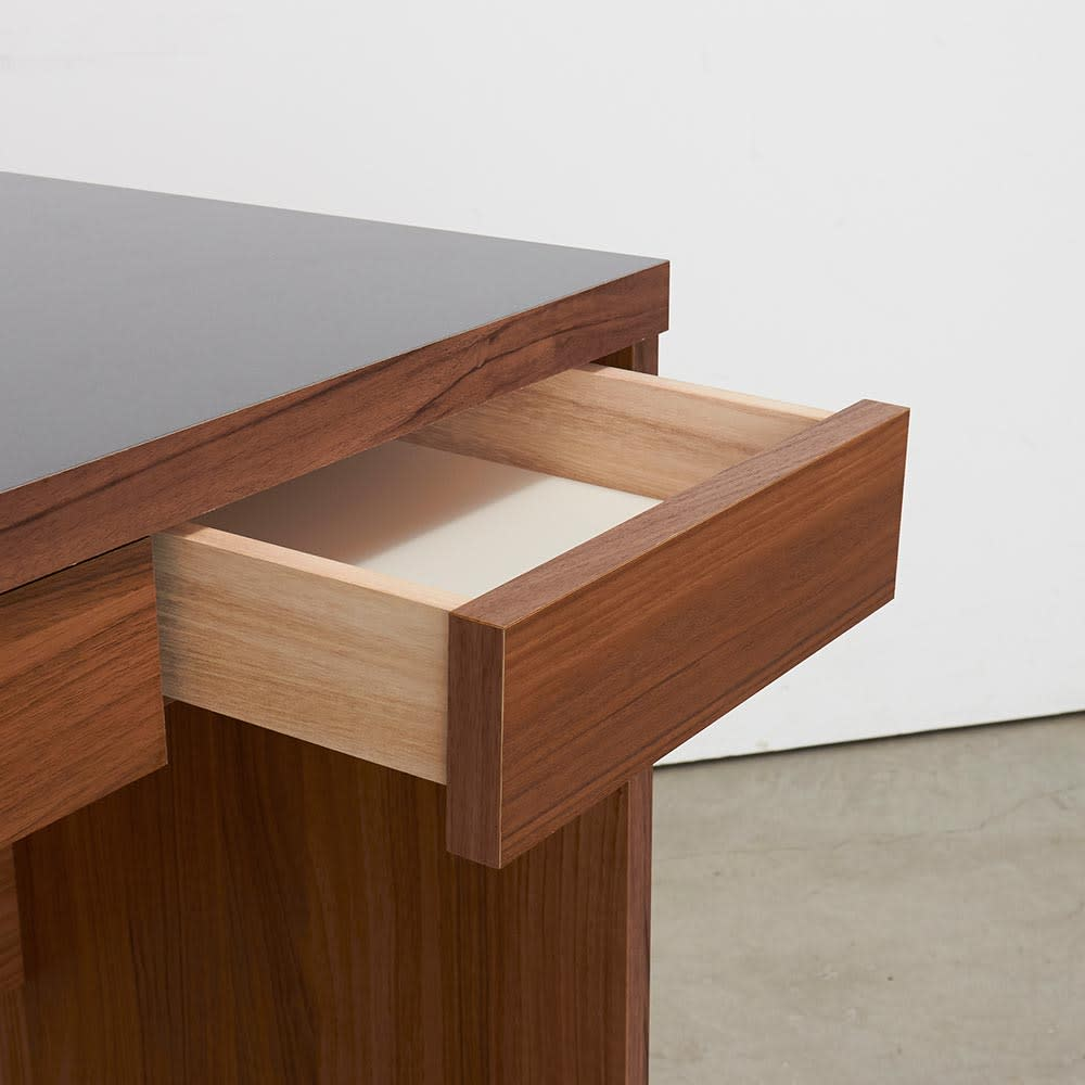 Granite/グラニト デスクシリーズ  デスク幅119cm