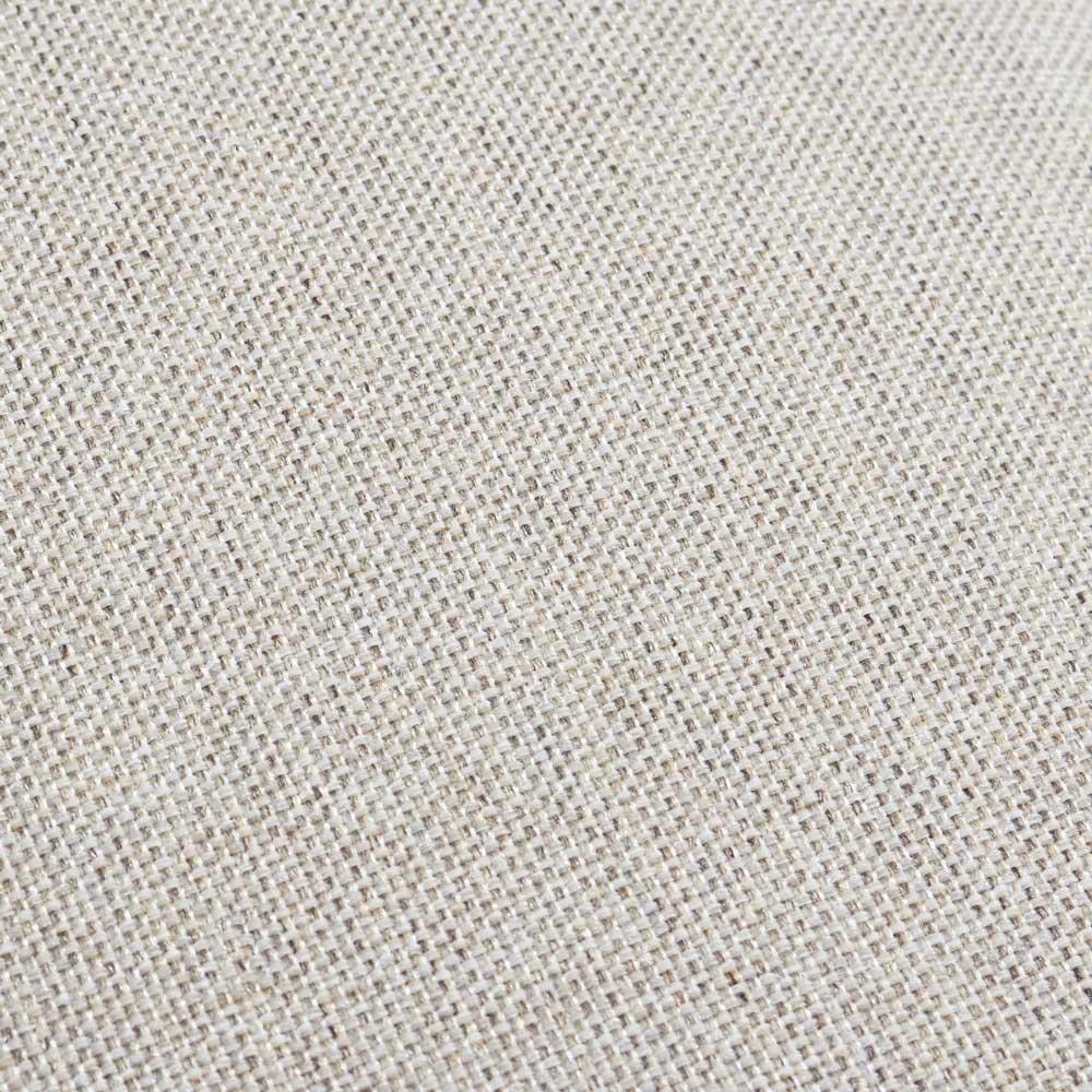 a tempo/アテンポ オーク天然木 木製フレームソファ 3人掛け・幅198cm (イ)ベージュ