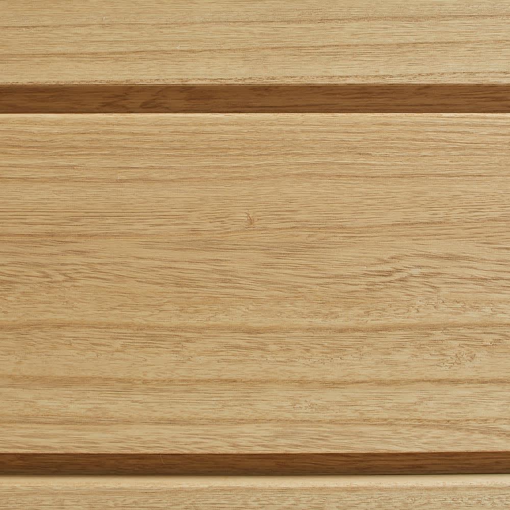 Sarasa/サラサ桐チェスト 幅75cm・4段(高さ115cm) 色はシンプルで日本の一般的な内装に合わせやすい色に着色しました。