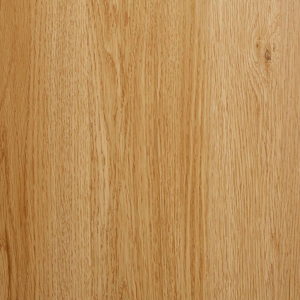 北欧ジュエリー収納付チェスト ロータイプ 幅80cm・4段(高さ89cm) 木目調の温もりある表情でナチュラルな空間にもフィット。