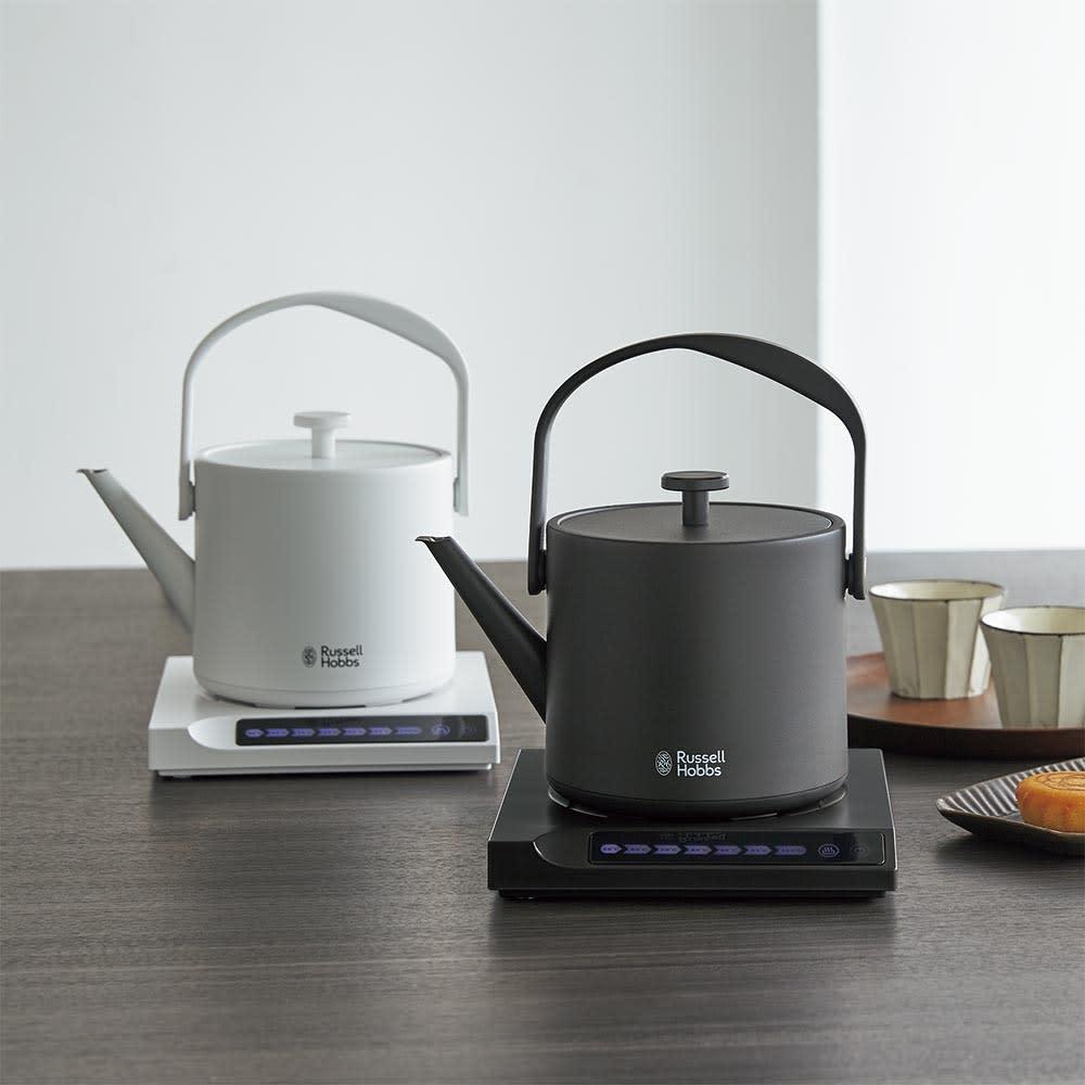 キッチン 家電 鍋 調理器具 ケトル やかん 電気ケトル Russell Hobbs/ラッセルホブス Tケトル H86420