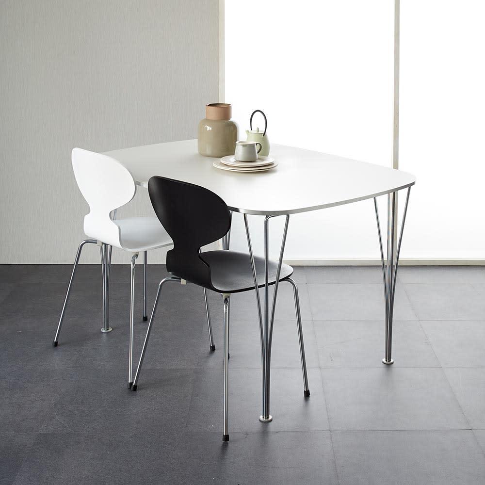 Ant Chair/アリンコチェア カラードアッシュ[Fritz Hansen・フリッツ・ハンセン/デザイン:アルネ・ヤコブセン]