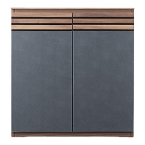 AlusStyle/アルススタイル カウンター下収納庫 2枚扉 幅80cm高さ84.5cm お届けの商品はこちらです。