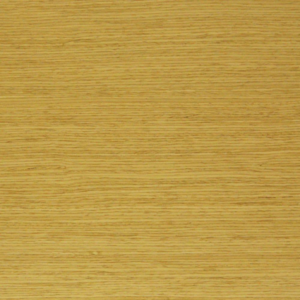 ステンレス脚のソファテーブル 高さ65cm [天板アップ]オーク