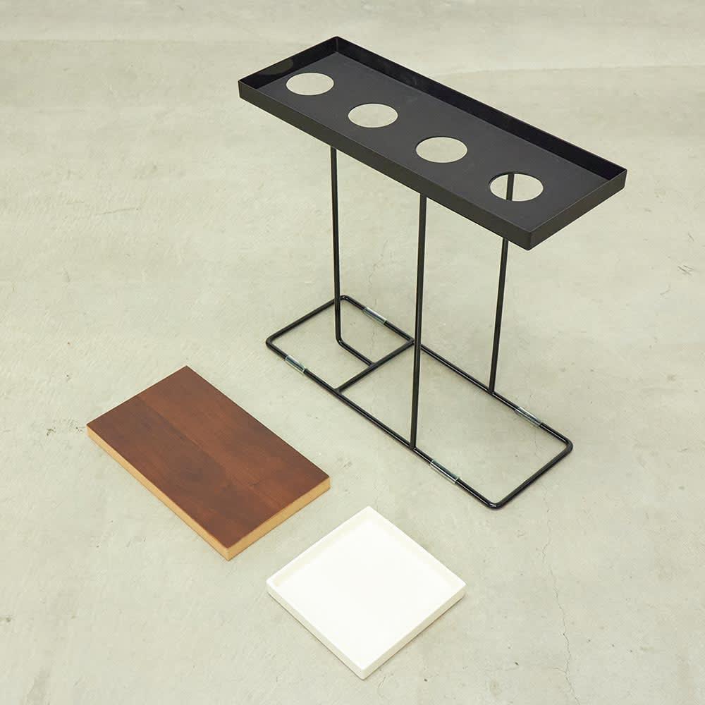 コンパニオン サイドテーブル