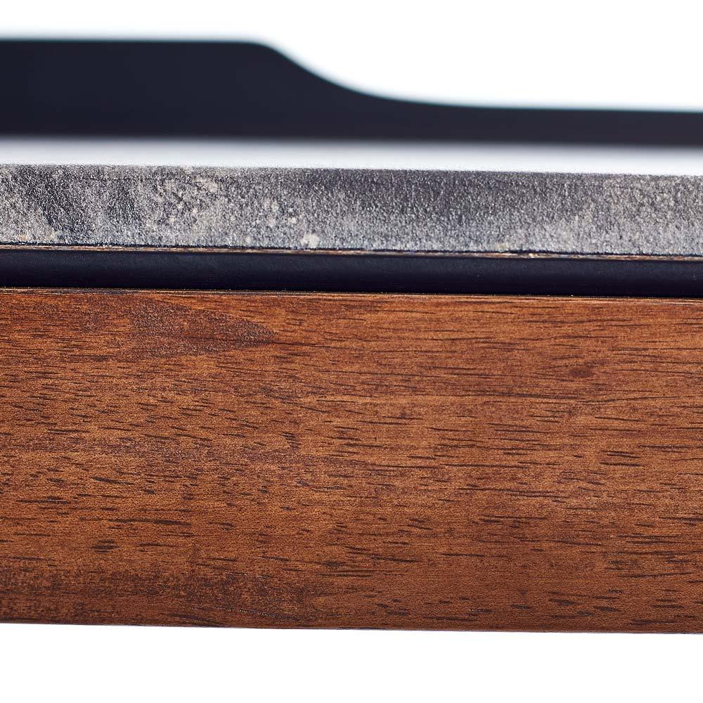 Elusso/エルーソ 石目調天板コンソール・ミニテーブルシリーズ 石材を表現した天板は厚みを持たせより重厚感と上品さを兼ね備えたデザインに仕上げました。
