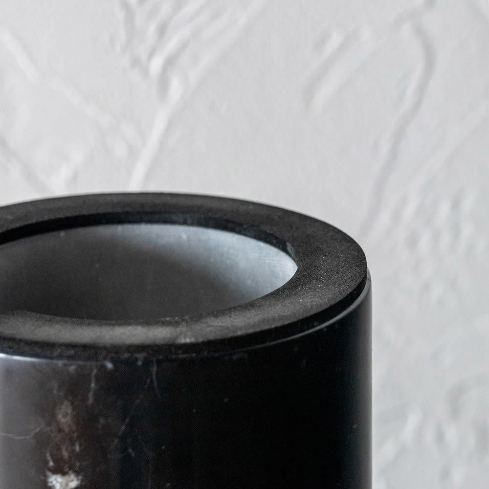 ネオマンクス バーライト用 大理石スタンド (スタンドライト用ベースのみ) 高級感のある大理石を使用しています。