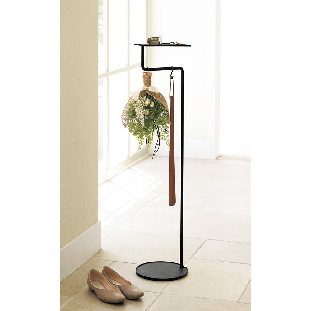 ピンで飾れるミニスワッグ お得な2個セット わずかなスペースでも飾れて、お部屋の印象を爽やかに。