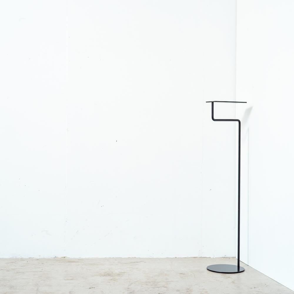 DUENDE/デュエンデ マルチスタンド (ア)ブラック
