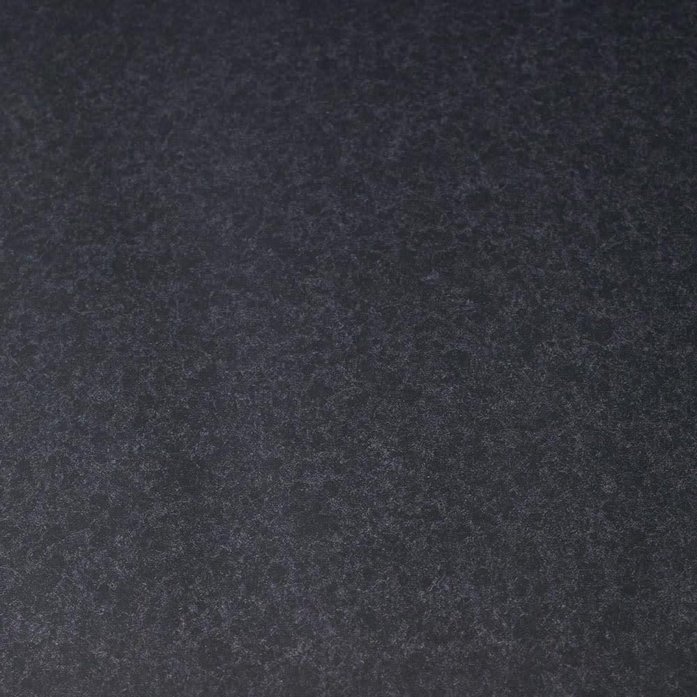 Marmo/マルモ 石目柄天板ベンチ収納 ワゴン1杯・幅59.5cm高さ40.5cm 本体ダークブラウンには黒御影石調の天板を使用。シックなブラックカラーがインテリアを引き締めます。ホワイト系のインテリア、ウォルナット系のほか、コンクリート打ちっぱなしなどのクールなお部屋にお勧め。