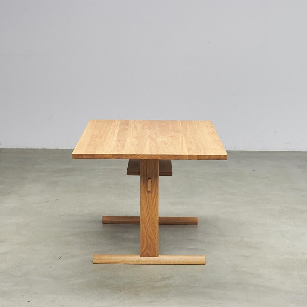 NORD/ノルド ダイニングテーブル幅120 オーク