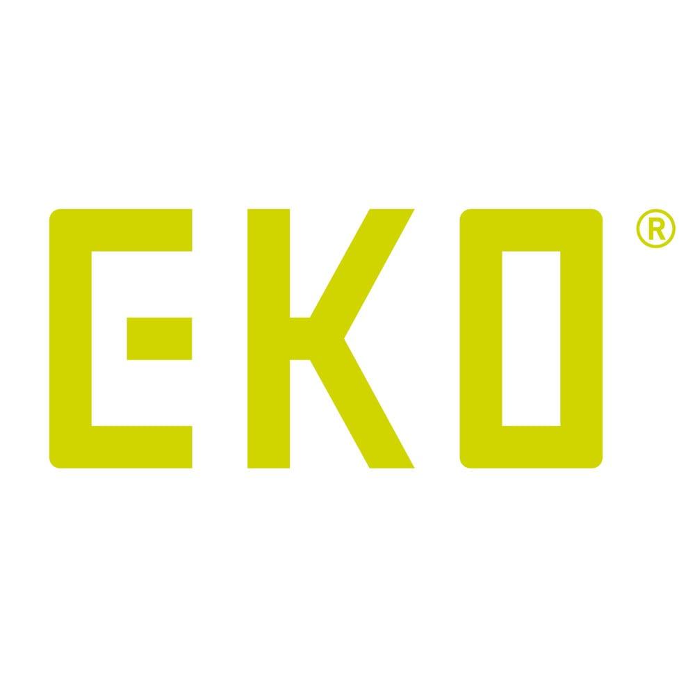 EKO/イーケーオー タッチバー付きダストボックス 横型 30L 1997年に中国で設立。機能とデザインで欧米など世界158ヶ国で販売されています。