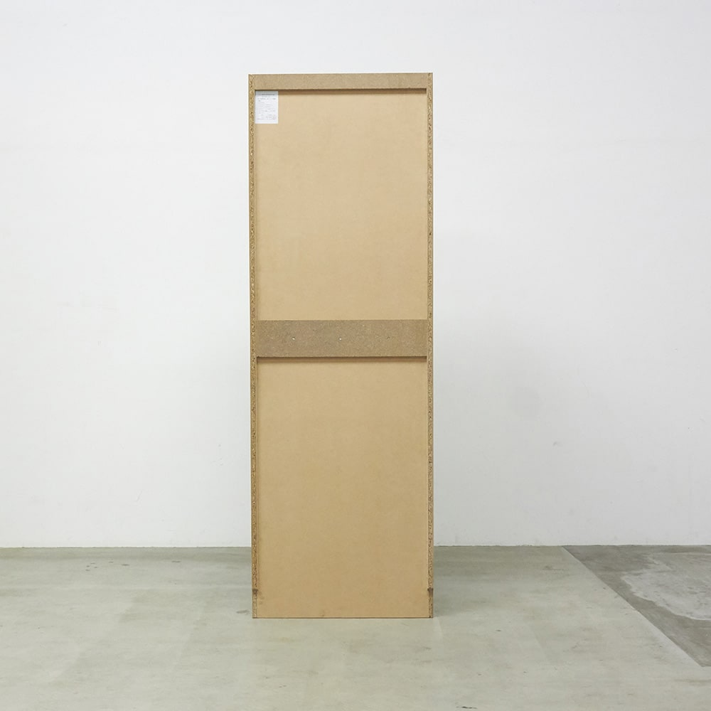Ymir/ユミル 隠せるストッカー 幅55奥行45cm高さ178cm