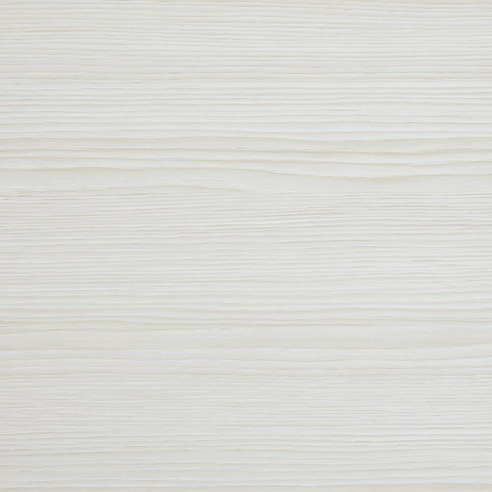 Milovy/ミロヴィ キッチンボード ダストボード 幅66cm ホワイトとブラック、どちらも繊細なニュアンスを生む木目柄の入った仕上げです。