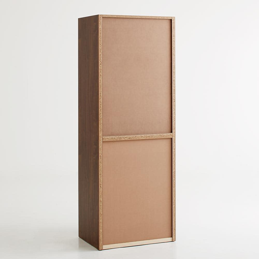 Milovy/ミロヴィ キッチンボード カップボード 幅66cm 背面
